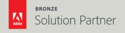 Bathcomms is an Adobe Solution Partner